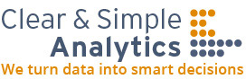 Clear & Simple Analytics